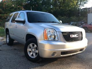 Used 2014 GMC Yukon 4WD 4dr SLE for sale in Waterloo, ON