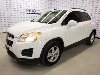 Used 2014 Chevrolet Trax FWD 4dr LT w/2LT for sale in Ottawa, ON