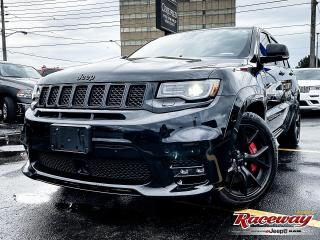 Used 2018 Jeep Grand Cherokee | SIGNATURE LEATHER PCKG | PANO ROOF for sale in Etobicoke, ON