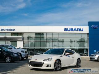 Used 2016 Subaru BRZ Sport-tech for sale in Port Coquitlam, BC
