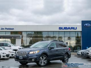 Used 2016 Subaru Outback 2.5I Touring Package for sale in Port Coquitlam, BC