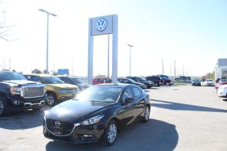 Used 2018 Mazda MAZDA3 2L GS for sale in Whitby, ON