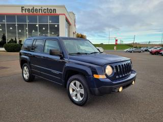 Used 2014 Jeep Patriot north for sale in Fredericton, NB