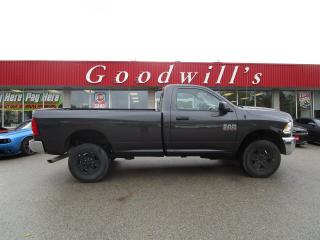 Used 2017 RAM 2500 SLT! AWD! DECENT! for sale in Aylmer, ON