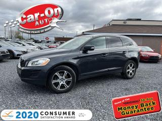 Used 2011 Volvo XC60 T6 AWD | NEW ARRIVAL | REAR DVD | PANO ROOF for sale in Ottawa, ON