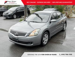 Used 2007 Nissan Altima for sale in Toronto, ON