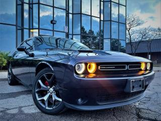 Used 2019 Dodge Challenger SXT|REAR VIEW|SPORTS|HEATED SEATS|ALLOYS| for sale in Brampton, ON