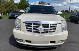 Used 2008 Cadillac Escalade ESV FULLY LOADED AWD 4dr ESV for sale in Brampton, ON