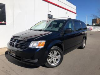 Used 2010 Dodge Grand Caravan SE-FULL STOW N GO-NO ACCIDENTS-ONLY 80KMS-CERTIFIED for sale in Toronto, ON