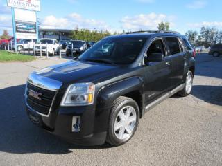 Used 2010 GMC Terrain AWD /SLE-2 for sale in Newmarket, ON
