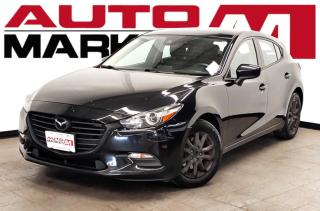 Used 2018 Mazda MAZDA3 i Sport AT 5-Door Certified!Navigation!WeApproveAllCredit! for sale in Guelph, ON