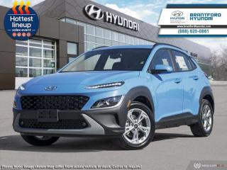 New 2022 Hyundai KONA 2.0L Preferred AWD w/Sun & Leather Package  - $184 B/W for sale in Brantford, ON