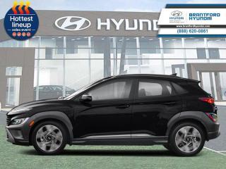 New 2022 Hyundai KONA 1.6T N Line AWD w/Ultimate Package  - $213 B/W for sale in Brantford, ON