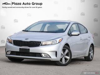 Used 2018 Kia Forte for sale in Bolton, ON