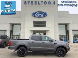 New 2021 Ford Ranger XLT for sale in Selkirk, MB