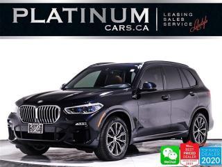 Used 2019 BMW X5 xDrive40i,AWD,PREMIUM ENHANCED,M-SPORT, NAV, PANO, for sale in Toronto, ON