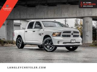New 2021 RAM 1500 Classic Express  - HEMI V8 for sale in Surrey, BC