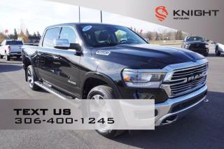 Used 2019 RAM 1500 Laramie for sale in Weyburn, SK