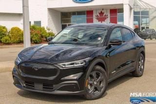 New 2021 Ford Mustang Mach-E Select for sale in Abbotsford, BC