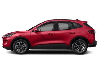 New 2021 Ford Escape SEL for sale in Ottawa, ON
