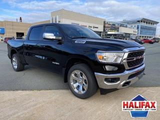 New 2022 RAM 1500 Big Horn for sale in Halifax, NS