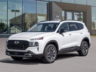 New 2022 Hyundai Santa Fe Urban for sale in Halifax, NS