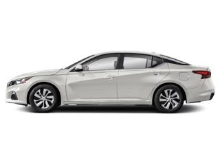New 2021 Nissan Altima 2.5 SE for sale in Kingston, ON