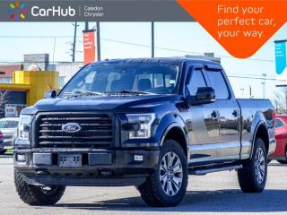 Used 2016 Ford F-150 Lariat for sale in Bolton, ON