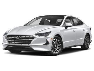 New 2022 Hyundai Sonata Hybrid Ultimate Solar Roof for sale in Windsor, ON
