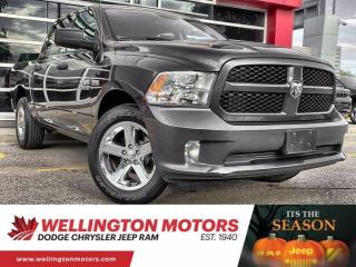 Used 2017 RAM 1500 Express for sale in Guelph, ON