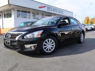Used 2015 Nissan Altima for sale in Vancouver, BC