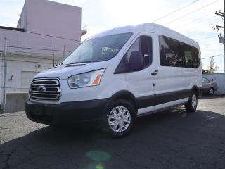 Used 2015 Ford Transit T-350 for sale in Vancouver, BC