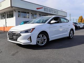 Used 2020 Hyundai Elantra for sale in Vancouver, BC