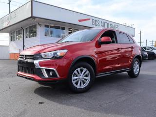 Used 2019 Mitsubishi RVR for sale in Vancouver, BC