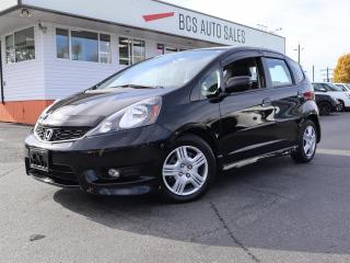Used 2012 Honda Fit for sale in Vancouver, BC