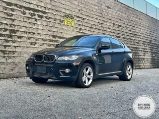 Used 2011 BMW X6 35i for sale in Vancouver, BC