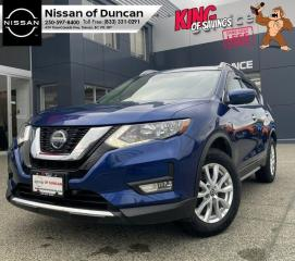 Used 2019 Nissan Rogue SV for sale in Duncan, BC