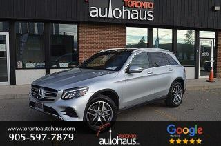 Used 2018 Mercedes-Benz GL-Class 300 I NAVI I PANO I NO ACCIDENTS for sale in Concord, ON