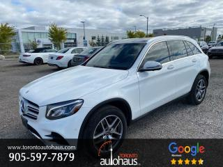 Used 2018 Mercedes-Benz GL-Class 300 I 360 CAM I PANORAMA I NAVI for sale in Concord, ON