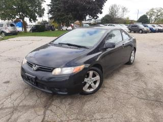 Used 2006 Honda Civic **CERTIFIED**3 YEAR WARRANTY** for sale in Kitchener, ON