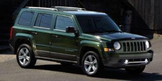Used 2012 Jeep Patriot LIMITED for sale in Saskatoon, SK