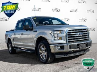 Used 2017 Ford F-150 XLT JUST ARRIVED | SYNC3 | VOICE ACT NAV | XTR | for sale in Sault Ste. Marie, ON