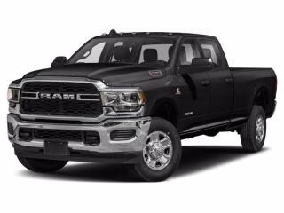 New 2022 RAM 2500 Laramie for sale in Saskatoon, SK