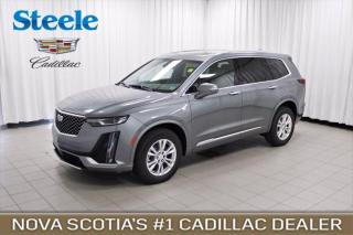 New 2022 Cadillac XT6 Luxury for sale in Dartmouth, NS