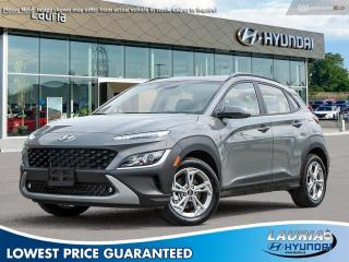 New 2022 Hyundai KONA 2.0L FWD Preferred for sale in Port Hope, ON