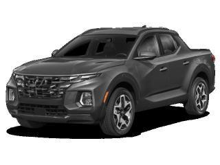New 2022 Hyundai Santa Fe Cruz Ultimate for sale in Calgary, AB