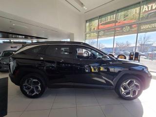 New 2022 Hyundai Tucson Hybrid Ultimate for sale in Calgary, AB