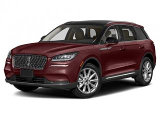 New 2021 Lincoln Corsair Reserve for sale in Chatham, ON