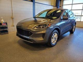 New 2021 Ford Escape SE AWD for sale in Moose Jaw, SK