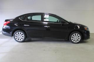 Used 2018 Nissan Sentra WE APPROVE ALL CREDIT. for sale in London, ON